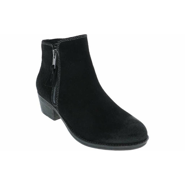 Women's Booties - Biza Plymouth - Sole Desire Shoes