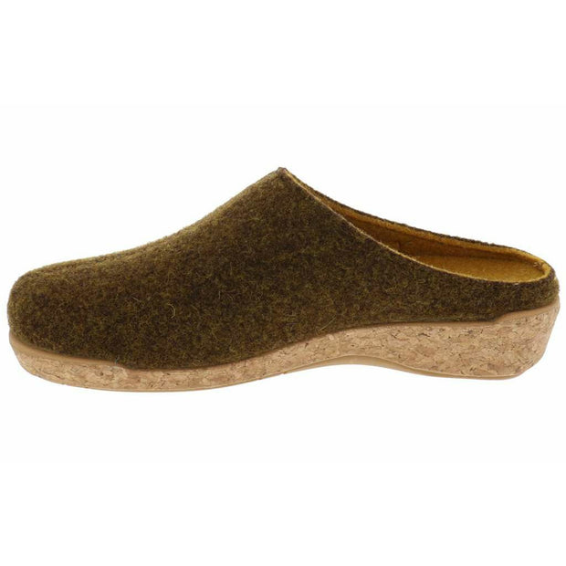 TAOS WOOLLERY - TAOS - Sole Desire Shoes