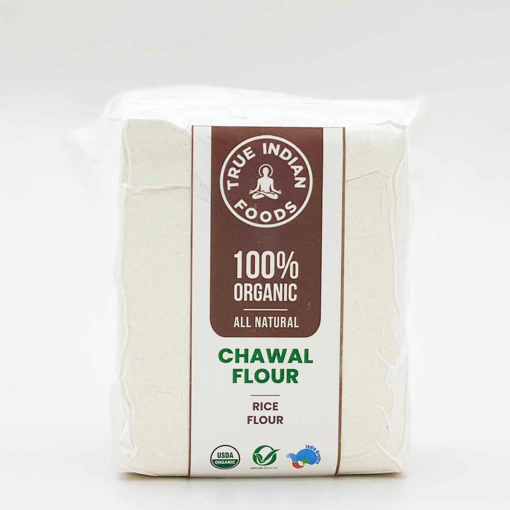Chawal rice flour nz