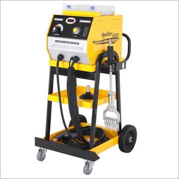 Solary Electricals Spot Welder  - 4200A, Model 4200