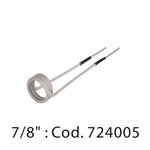 "Solary Electricals 1/2"" to 1-3/4"" Coil Mini Ductor Long Coil Kit - Auto Body Collision Repair Welding Products"