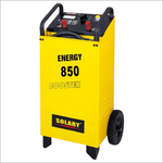 Solary Electricals Battery Charger Battery Starter #850 - Auto Body Collision Repair Welding Products
