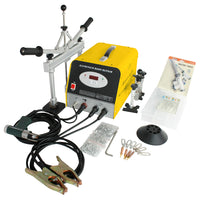 Solary Electricals Capacitor Discharge Stud Welder - 230V/120V, Model AL7E - Auto Body Collision Repair Welding Products