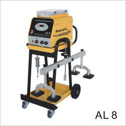 Solary Electricals Digital Aluminium CD Spot Welder - 230V, Model AL8