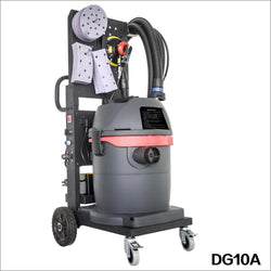 Solary Electricals DG10 Dust-Free Sanding System
