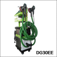 Solary Electricals DG30 High Class Dust-Free Sanding System - Auto Body Collision Repair Welding Products