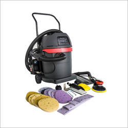Solary Electricals DG8 Dust-Free Sanding System