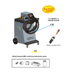 SOLARY H8 Induction Heater with Water Cooling System - 5200W - Auto Body Collision Repair Welding Products