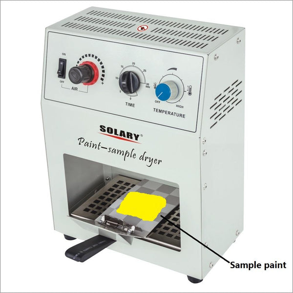 Solary Electricals PD302 Paint Dryer - Auto Body Collision Repair Welding Products