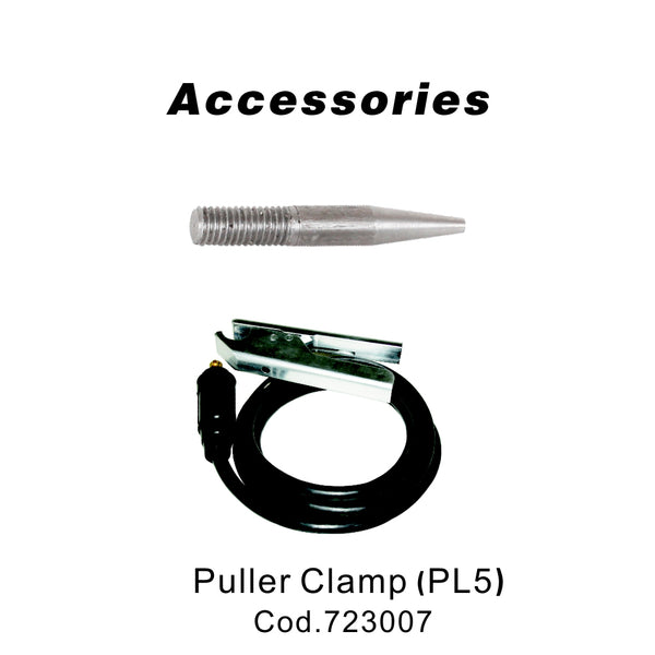 Solary Electricals PL Series Quick Puller Lever Puller - Auto Body Collision Repair Welding Products