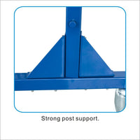 Solary Electricals PS302 Spray Painting Rack Stand - Auto Body Collision Repair Welding Products