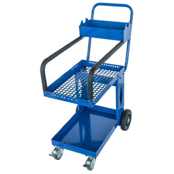 Solary Electricals PS308 Parts Cart Heavy Duty Cart