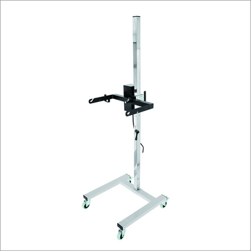 Solary Electricals S4 Infrared Paint Curing Lamp Stand