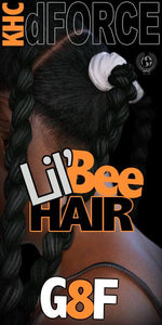 RD - KHC Lil' Bee Hair G8F - www.SdeBStore.com