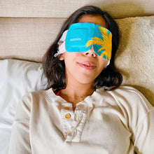 Load image into Gallery viewer, sunnies self-heating eye masks, 5 masks