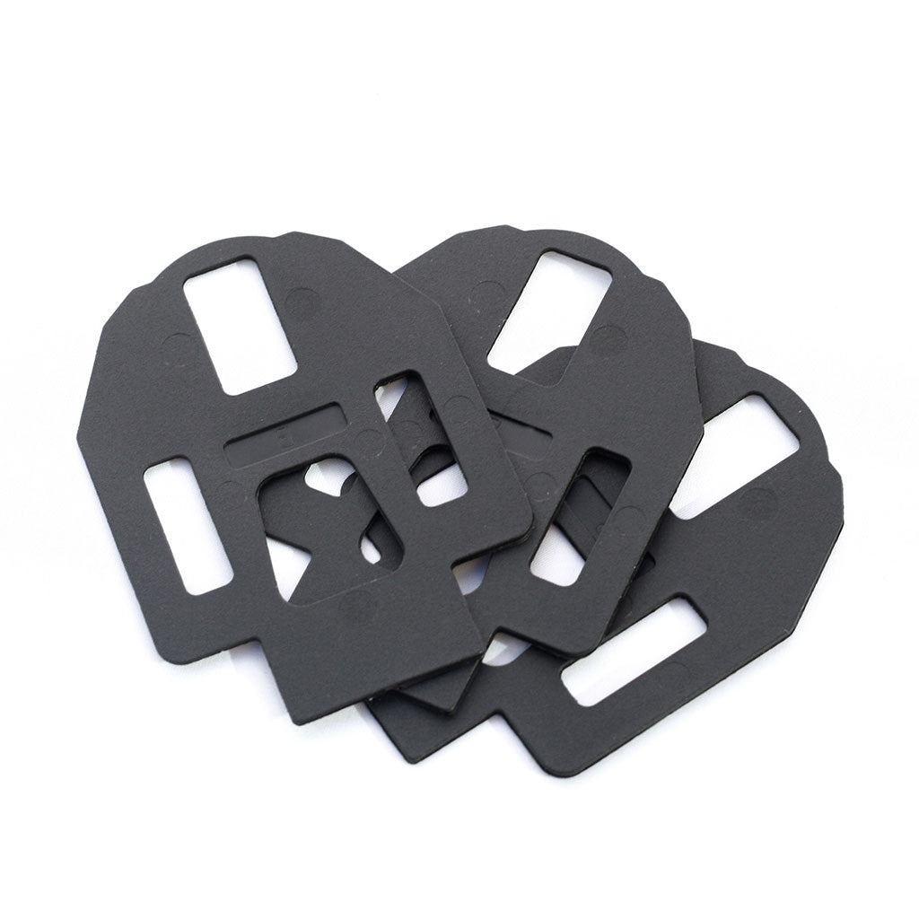 keywin pedals cleat shoe plate wedges carbon composite