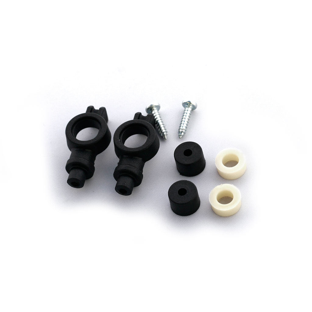 clipless pedal crm damping kit repair parts keywin