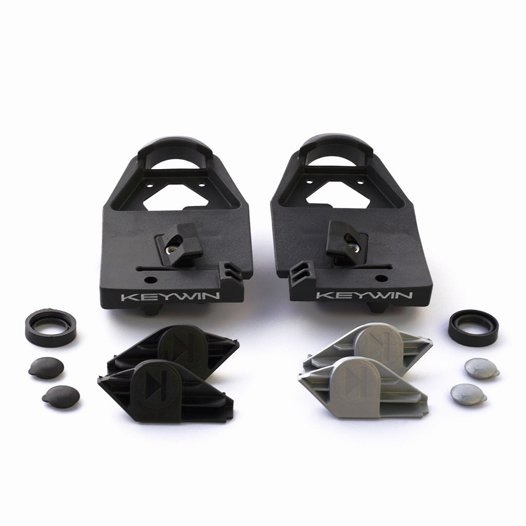 Keywin CRM Pedal Body Repair/Replacement Kit