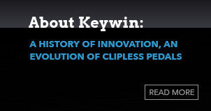 About Keywin Pedal Systems