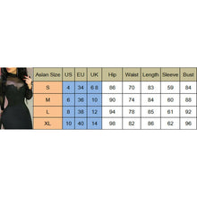 Load image into Gallery viewer, Bodycon Sheath Dress