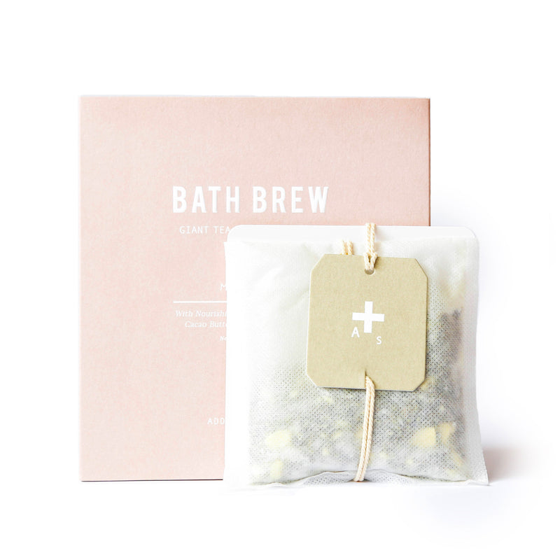 Addition Studio Milk Bath Brew 100g