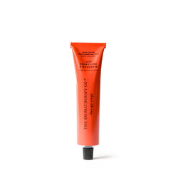 Aromatherapy Co Sweet Lime & Mandarin Hand Cream