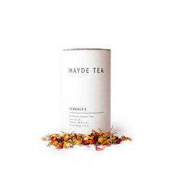 Mayde Tea Serenity Loose Leaf Tea