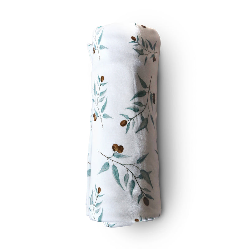 Piper Bug Baby Swaddle Blanket