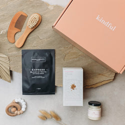 Mindful Mum + Bub | Mini Gift Box