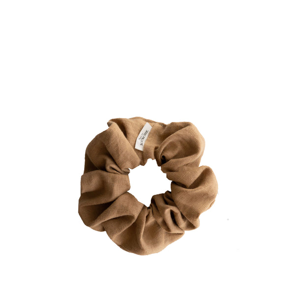 That's My Scrunchie - Sand Linen