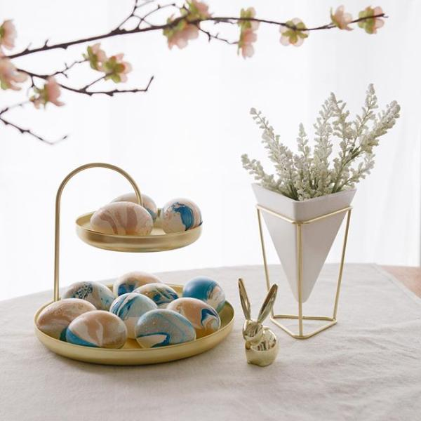 Marble Easter Egg DIY