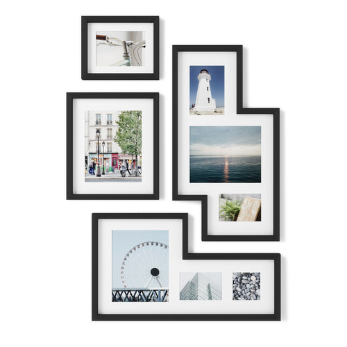 Wall Frames | color: Black