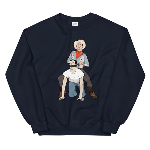 Yeehaw Sweatshirt - Big Gay Store