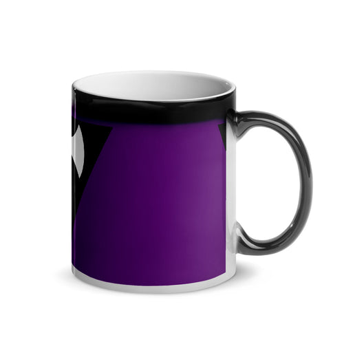 Lesbian Pride Flag Magic Mug - Big Gay Store