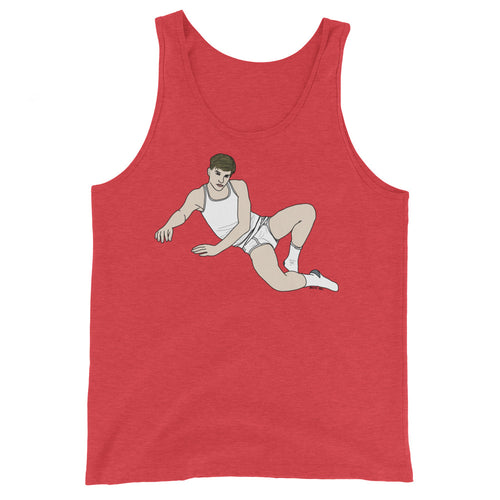 Model Tank Top - Big Gay Store