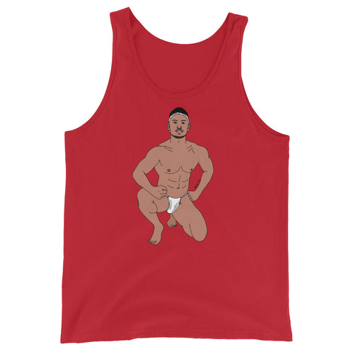 Strength Tank Top - Big Gay Store