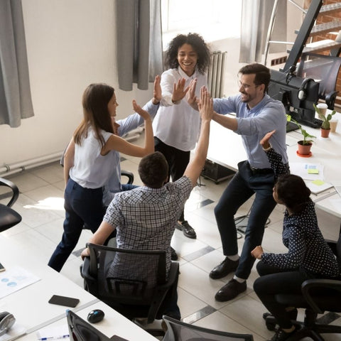 Community in the workplace