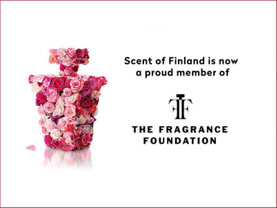 We are feeling privileged to now be part of the Fragrance Foundation UK alongside other great companies in the industry.