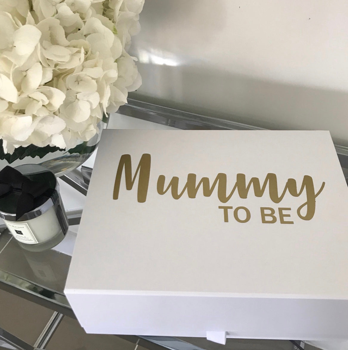 Mummy To Be Box