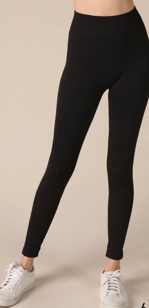 NB Signature Leggings