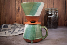 Load image into Gallery viewer, Pour-Over & Mug Set