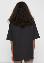 Load image into Gallery viewer, Kim Long Tee- Black