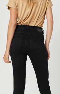 Scarlett Double Black Jeans