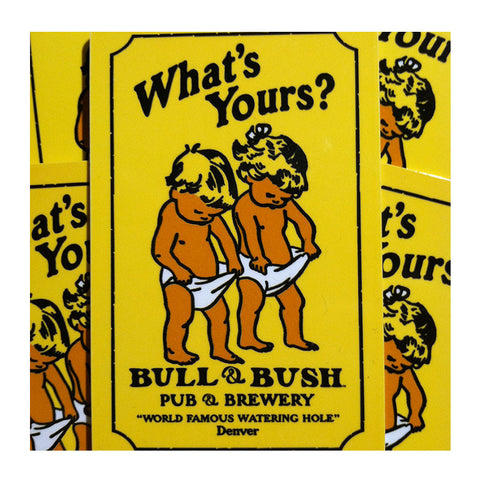 Bull & Bush Brewery Gift Cards