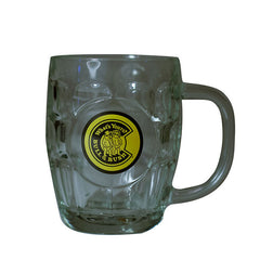 Bull & Bush Brewery Beer Mug