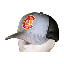 Load image into Gallery viewer, Bull & Bush® Brewery Snap-Back Trucker Hat