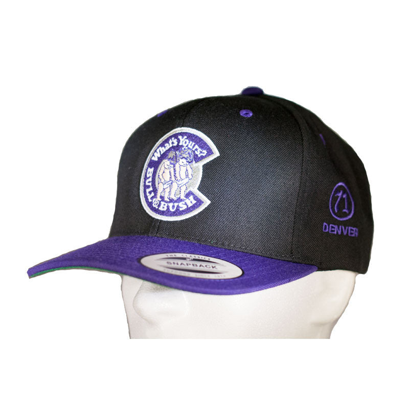 Product Image - Hat - Bull & Bush Brewery