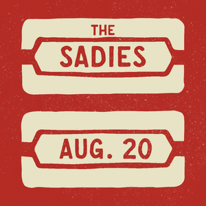 August 20, 2016 - 45th Anniversary Party with The Sadies