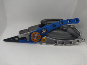 Bank Robberz Pliers w/ Holster