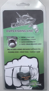 Bank Robberz Line Cutterz ring